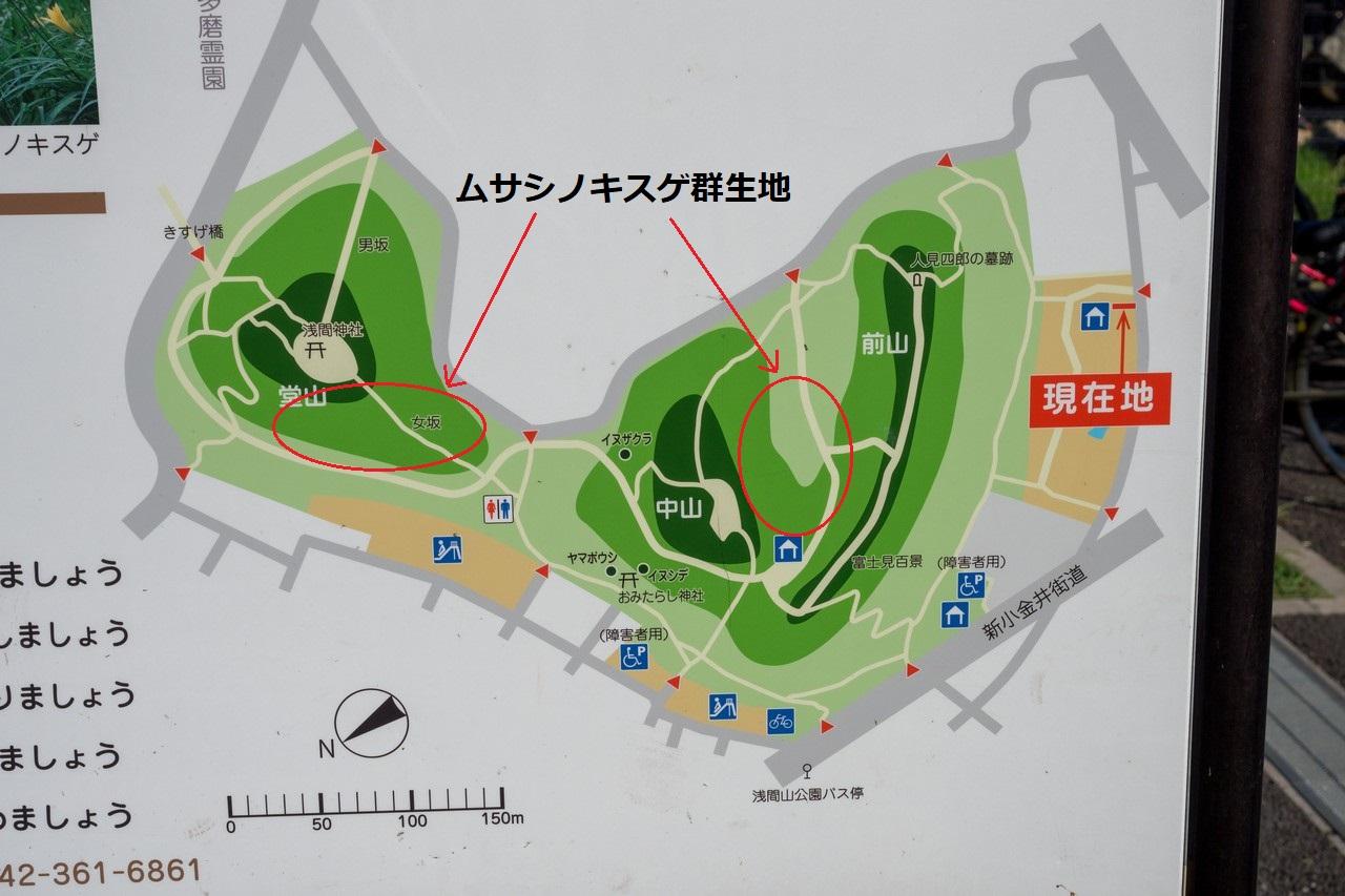 200508浅間山公園-map