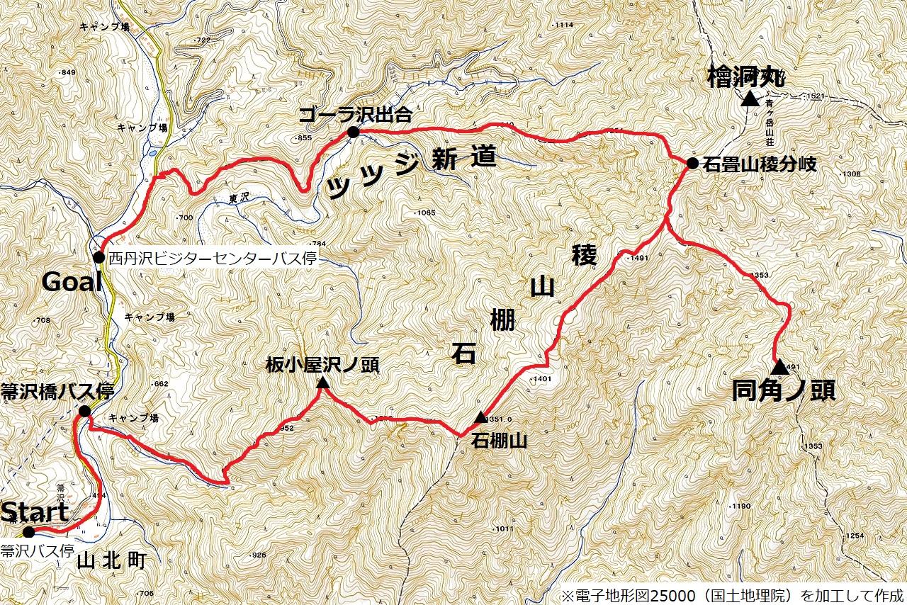 200530同角ノ頭-map