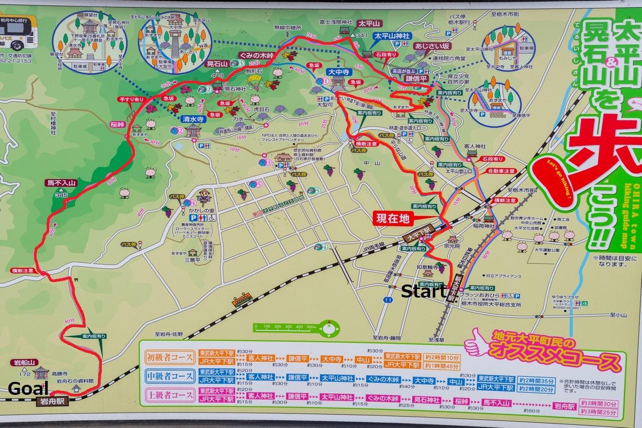 200705太平山-map