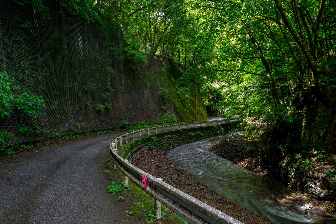 200726檜原滝巡り-042