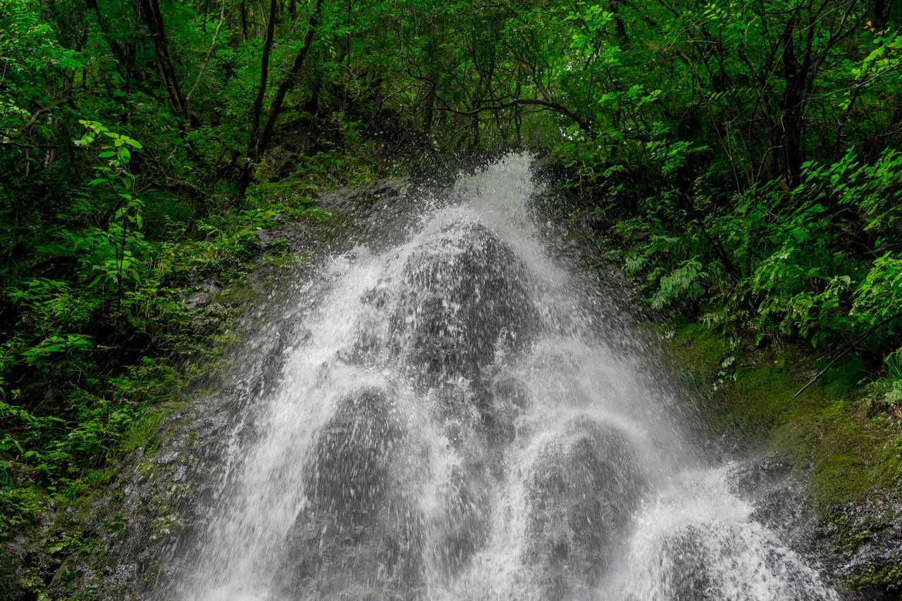 200726檜原滝巡り-058