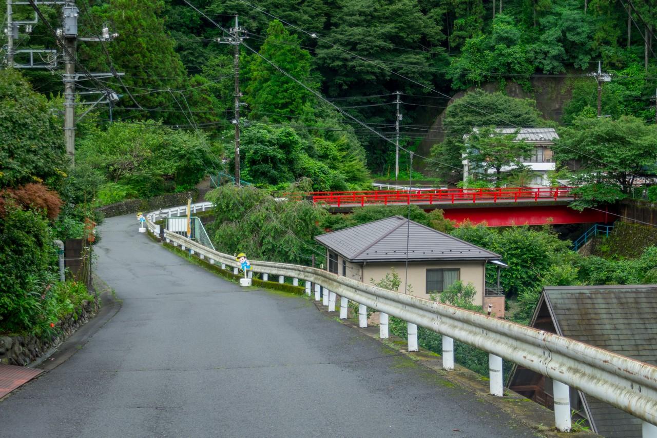 200726檜原滝巡り-088