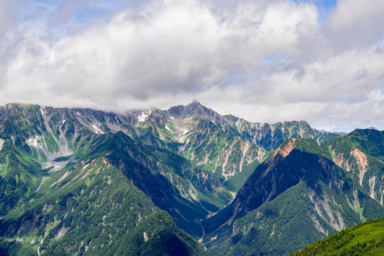 200810蝶ヶ岳-060