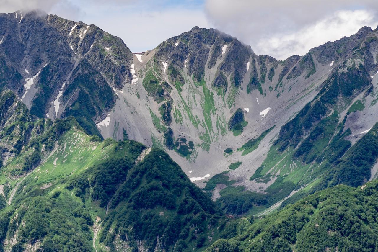 200810蝶ヶ岳-074
