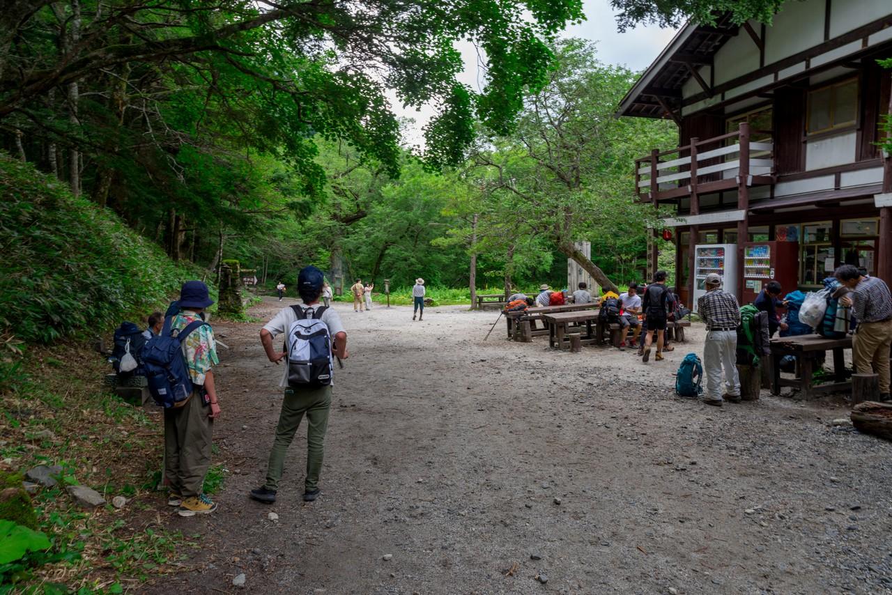200810蝶ヶ岳-091