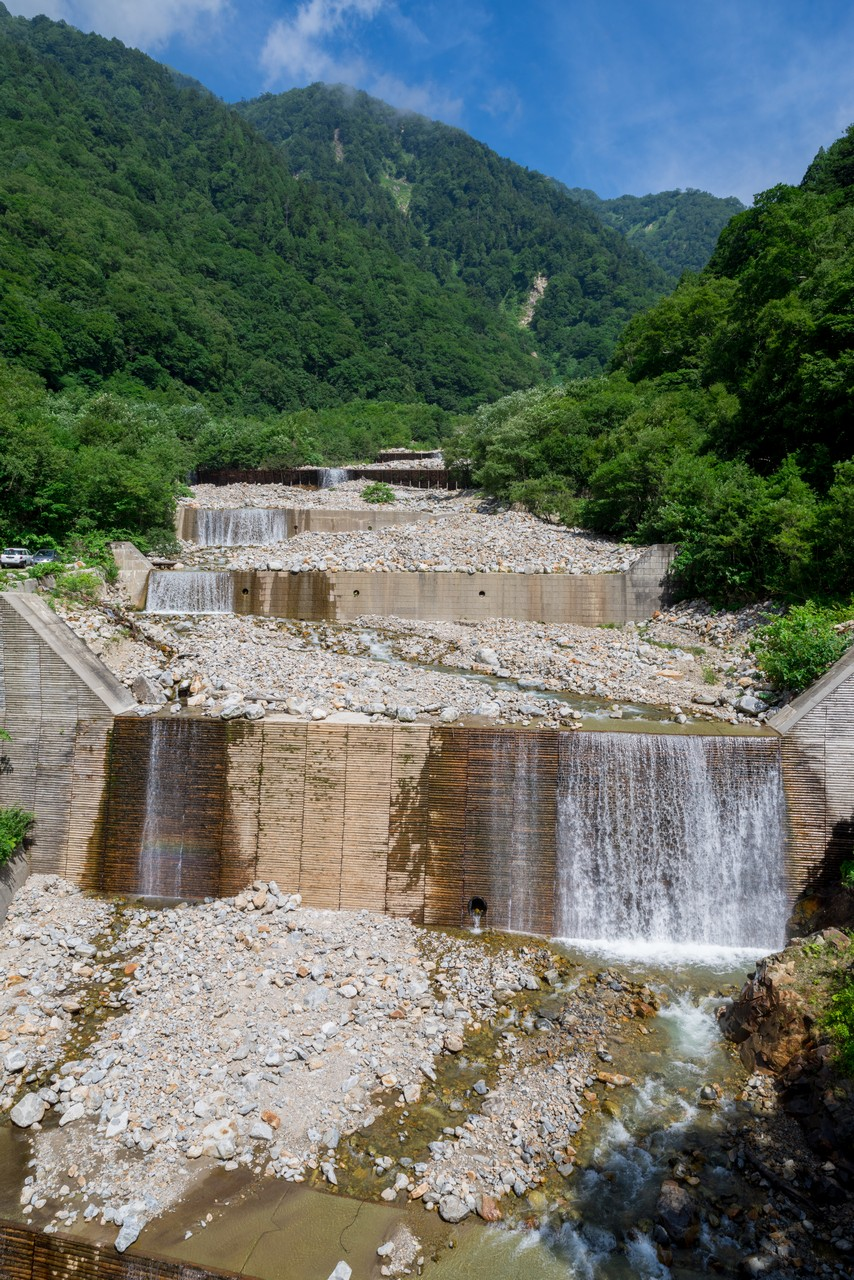 200818鹿島槍ヶ岳-013