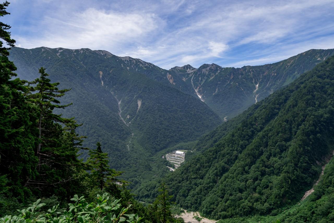 200818鹿島槍ヶ岳-022