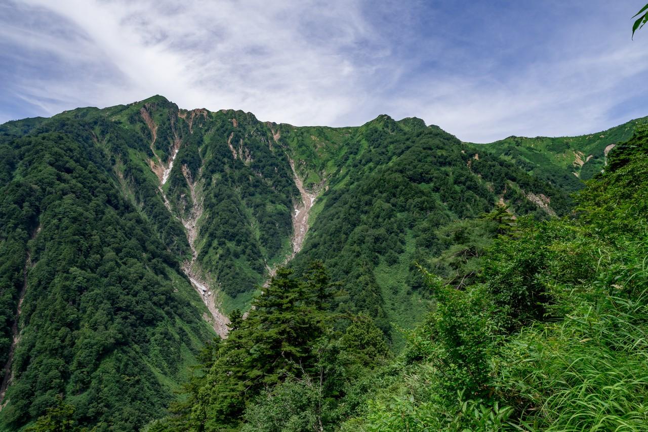 200818鹿島槍ヶ岳-026