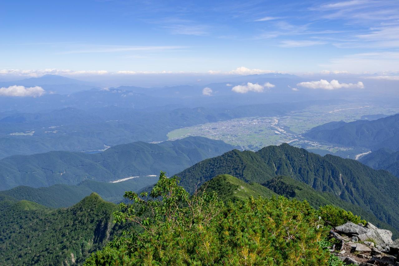 200818鹿島槍ヶ岳-056