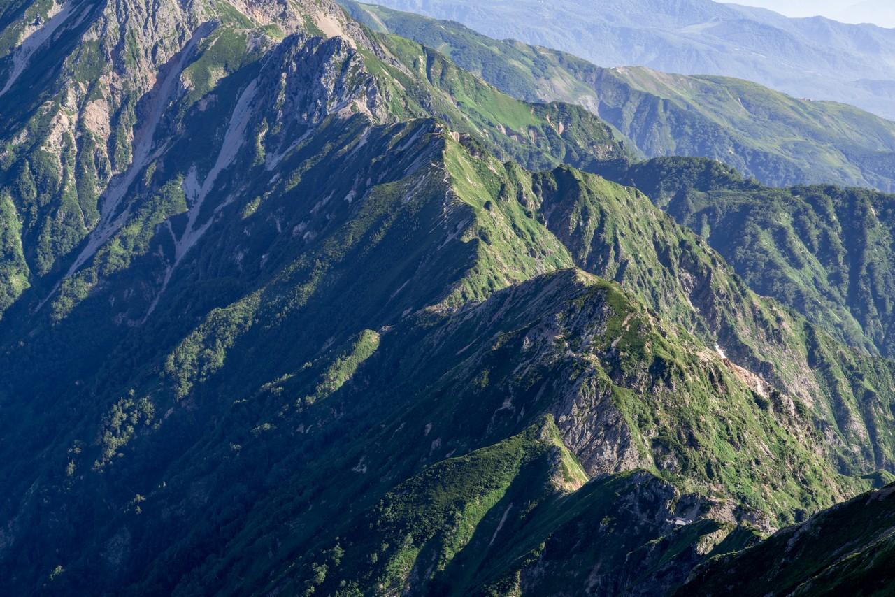 200818鹿島槍ヶ岳-111