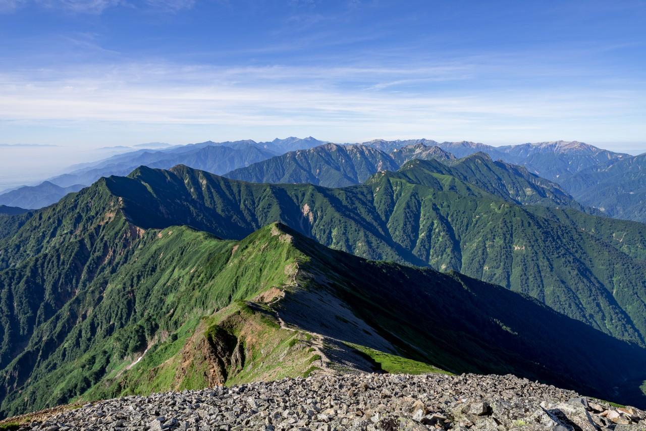 200818鹿島槍ヶ岳-115