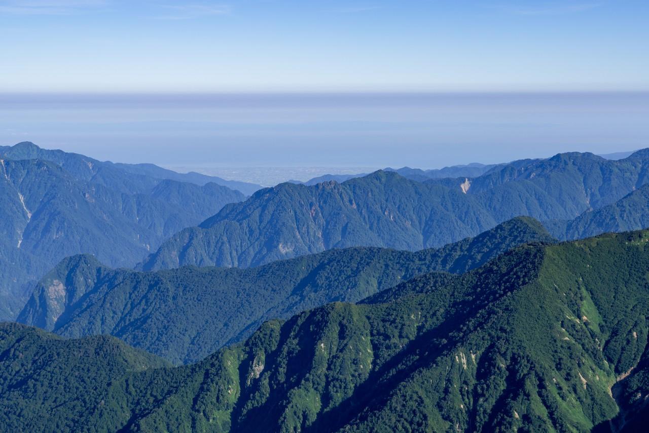 200818鹿島槍ヶ岳-121