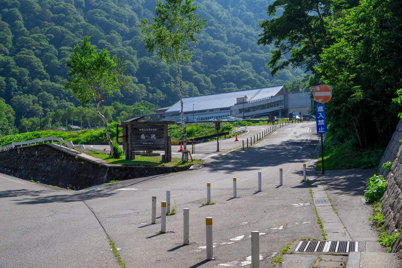 200818鹿島槍ヶ岳-150