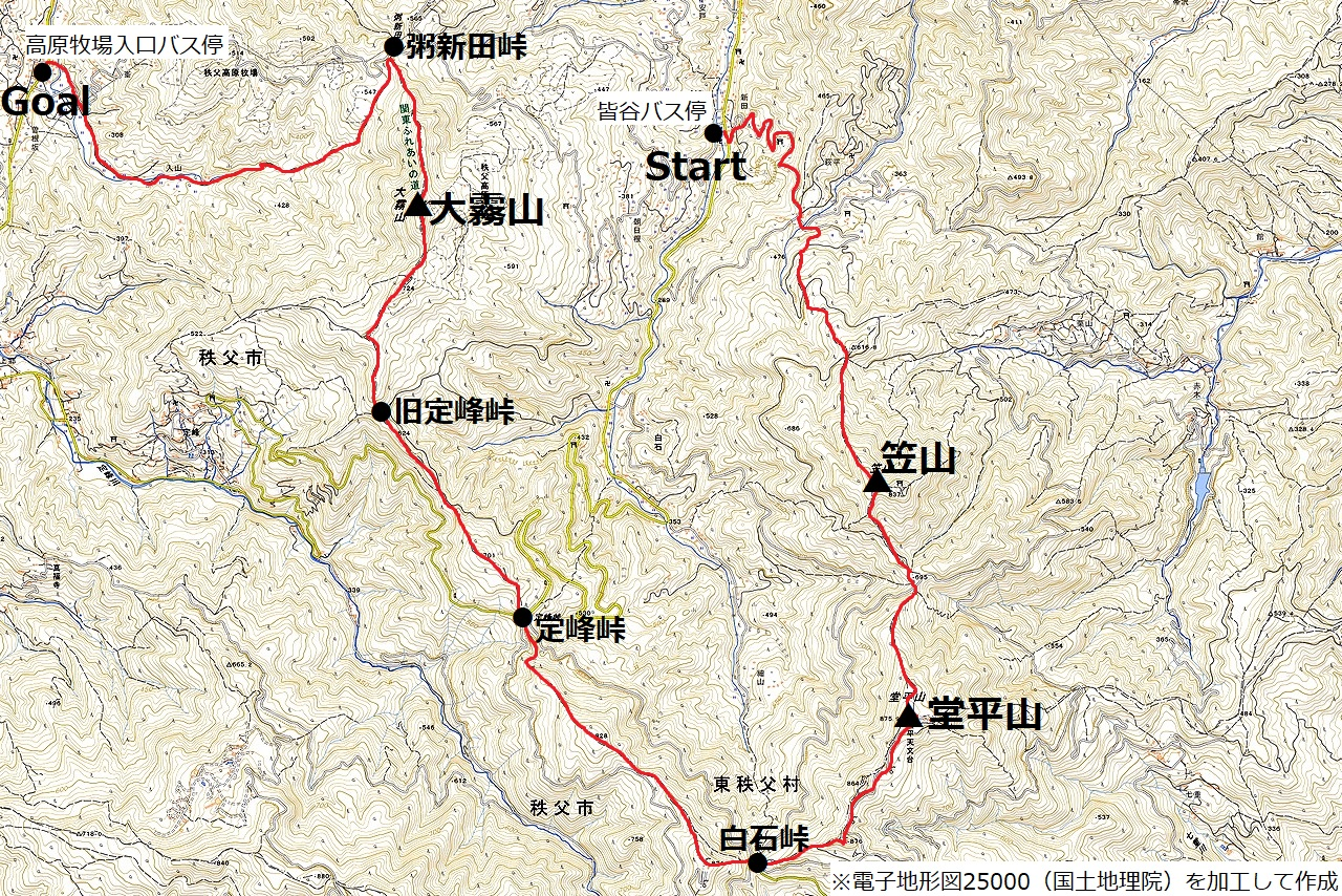 200927比企三山-map
