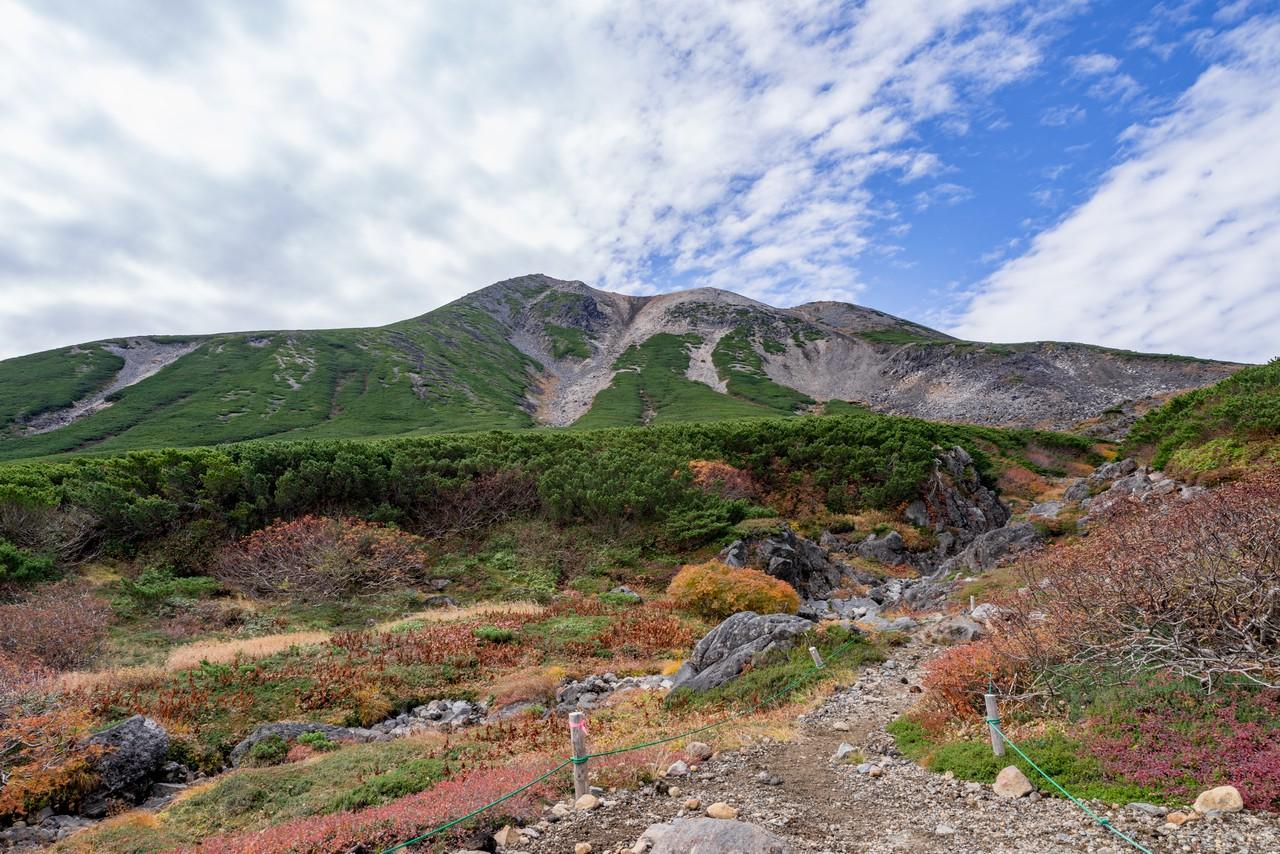 201006乗鞍岳-001