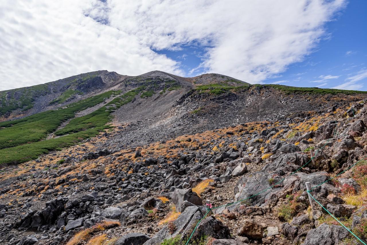 201006乗鞍岳-072