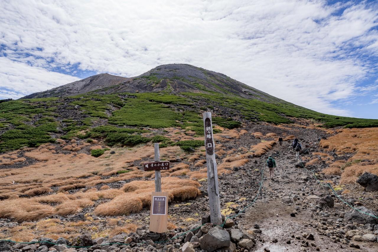 201006乗鞍岳-075