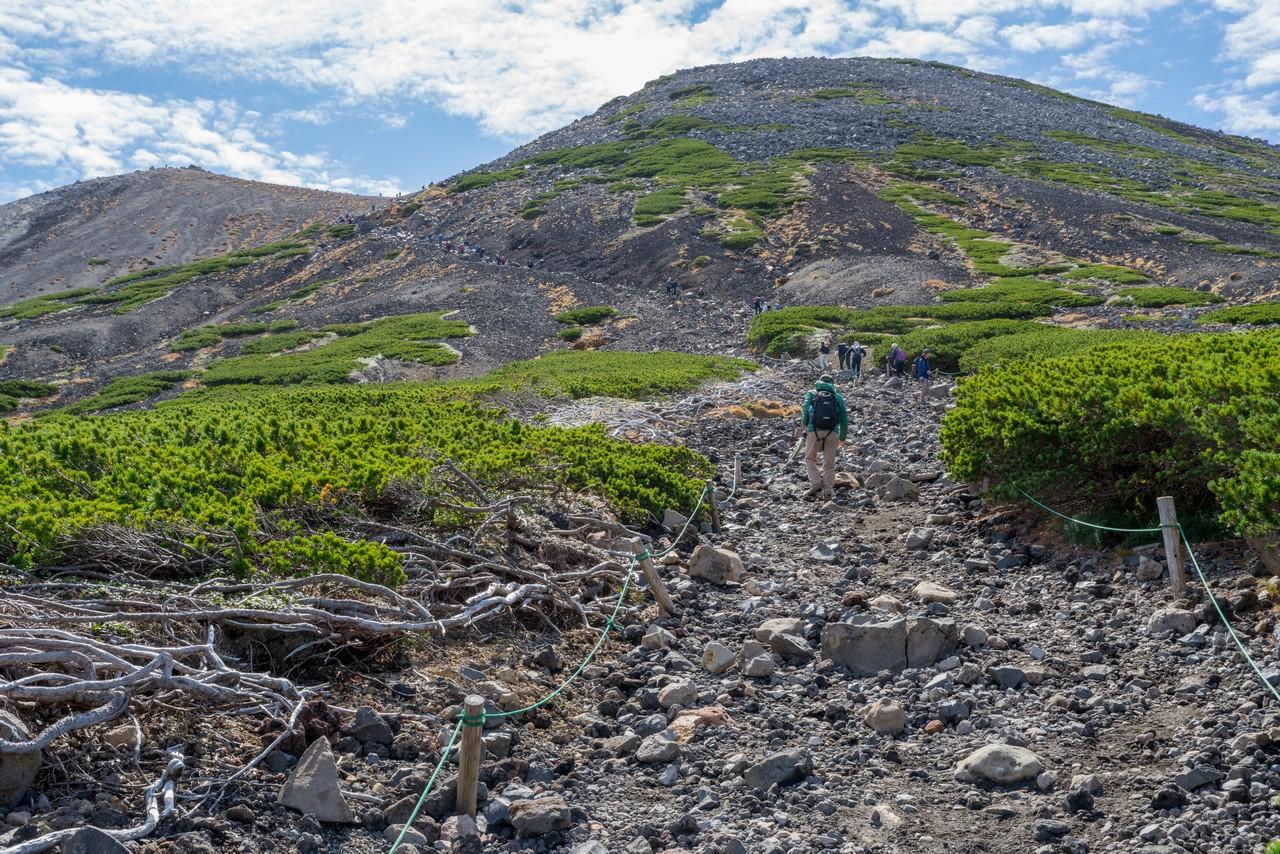 201006乗鞍岳-076