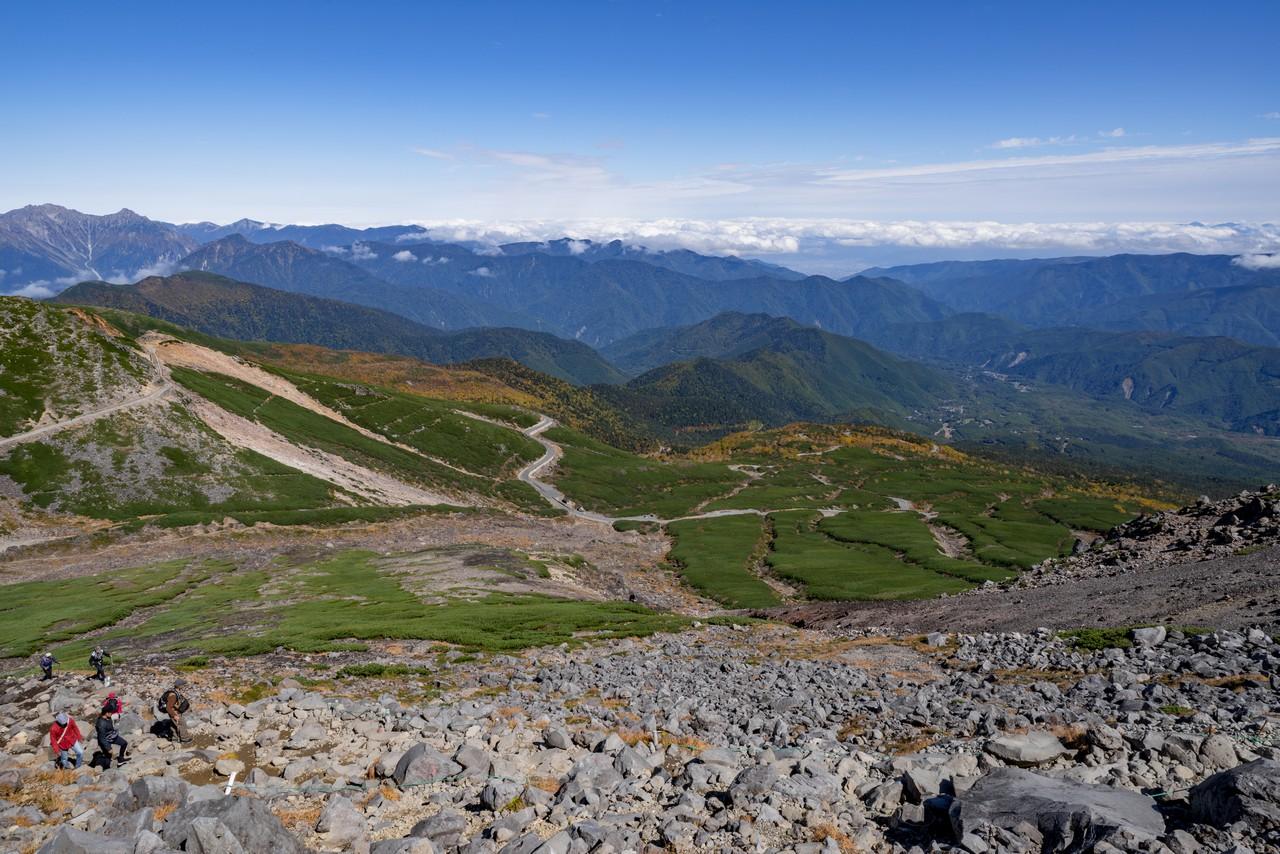 201006乗鞍岳-078