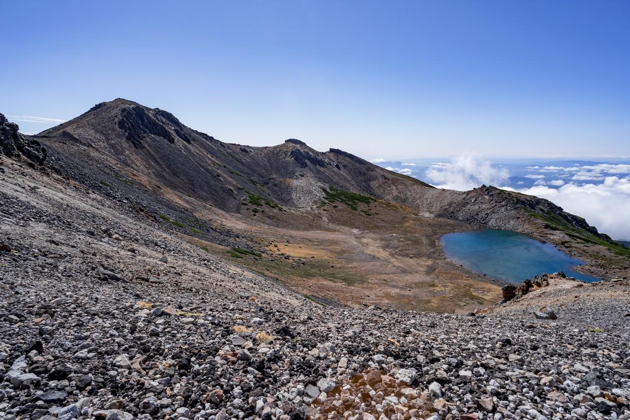 201006乗鞍岳-079