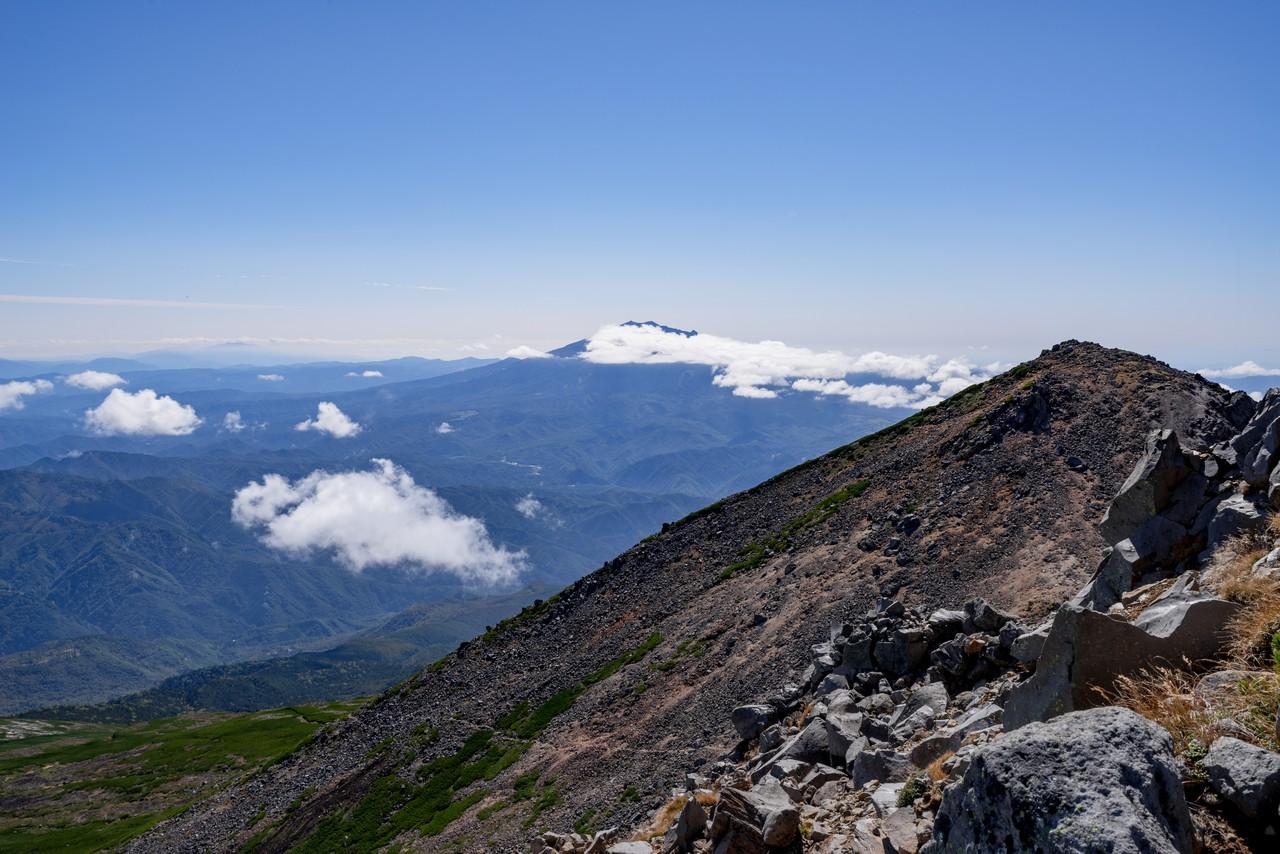 201006乗鞍岳-083