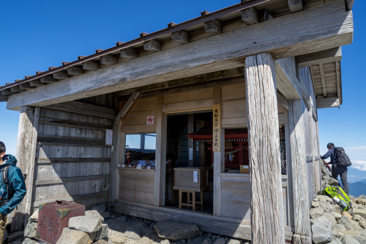 201006乗鞍岳-087