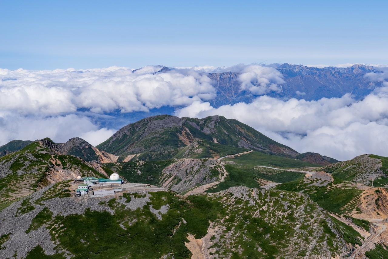 201006乗鞍岳-089