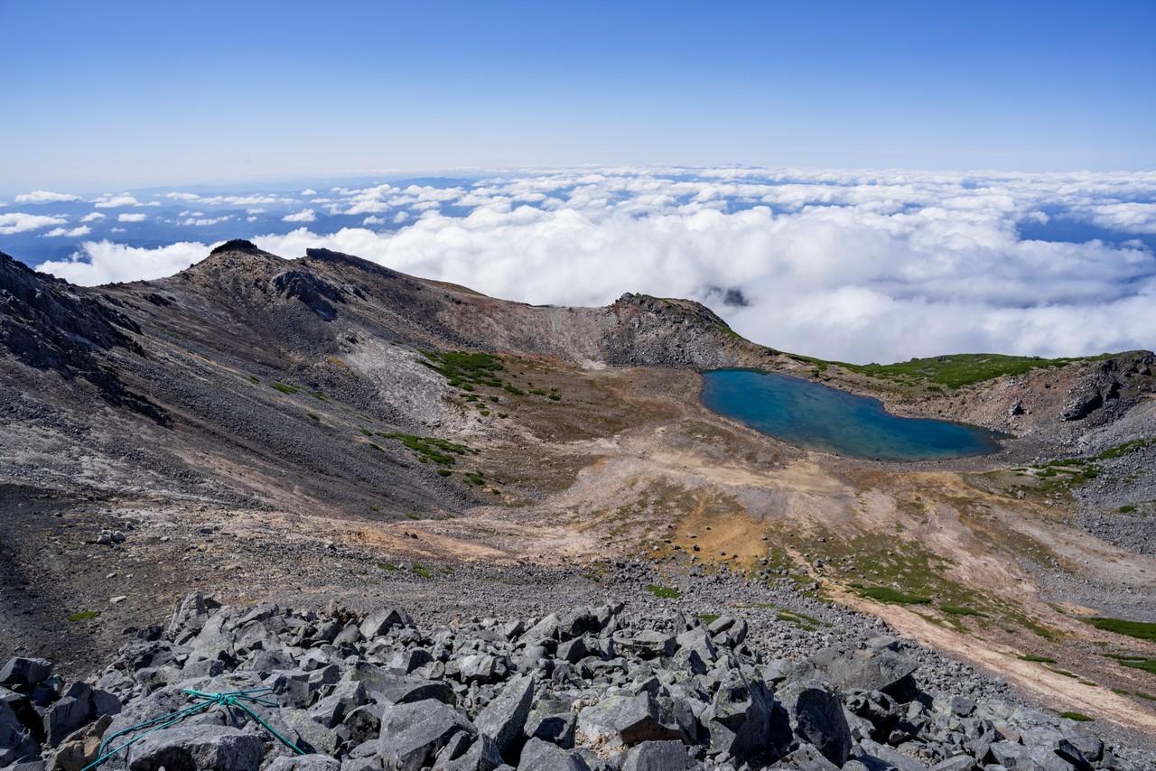 201006乗鞍岳-092