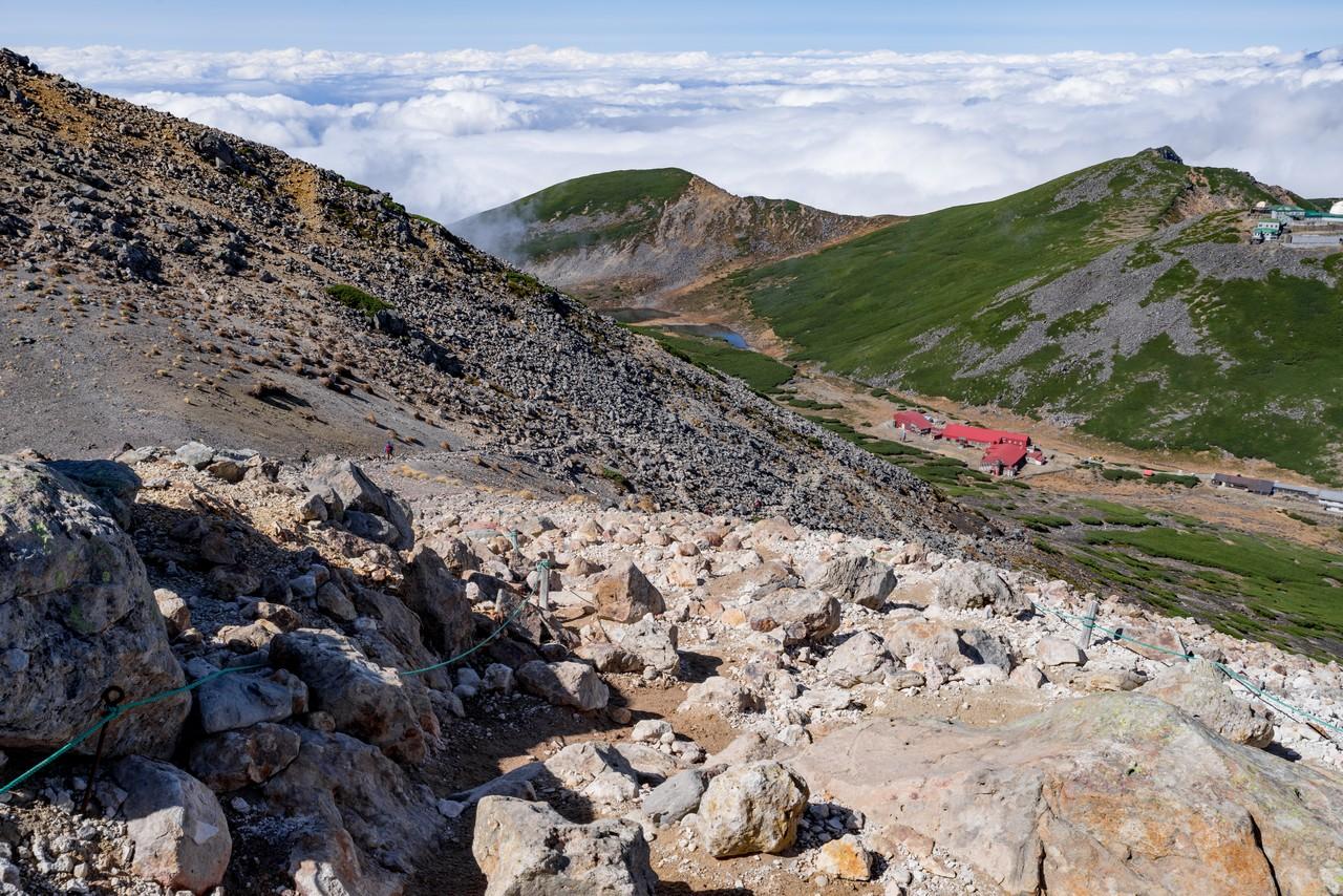 201006乗鞍岳-094