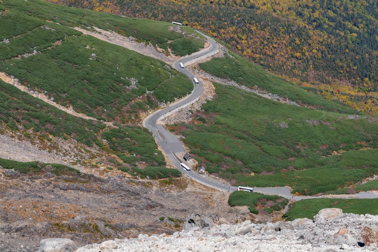 201006乗鞍岳-095