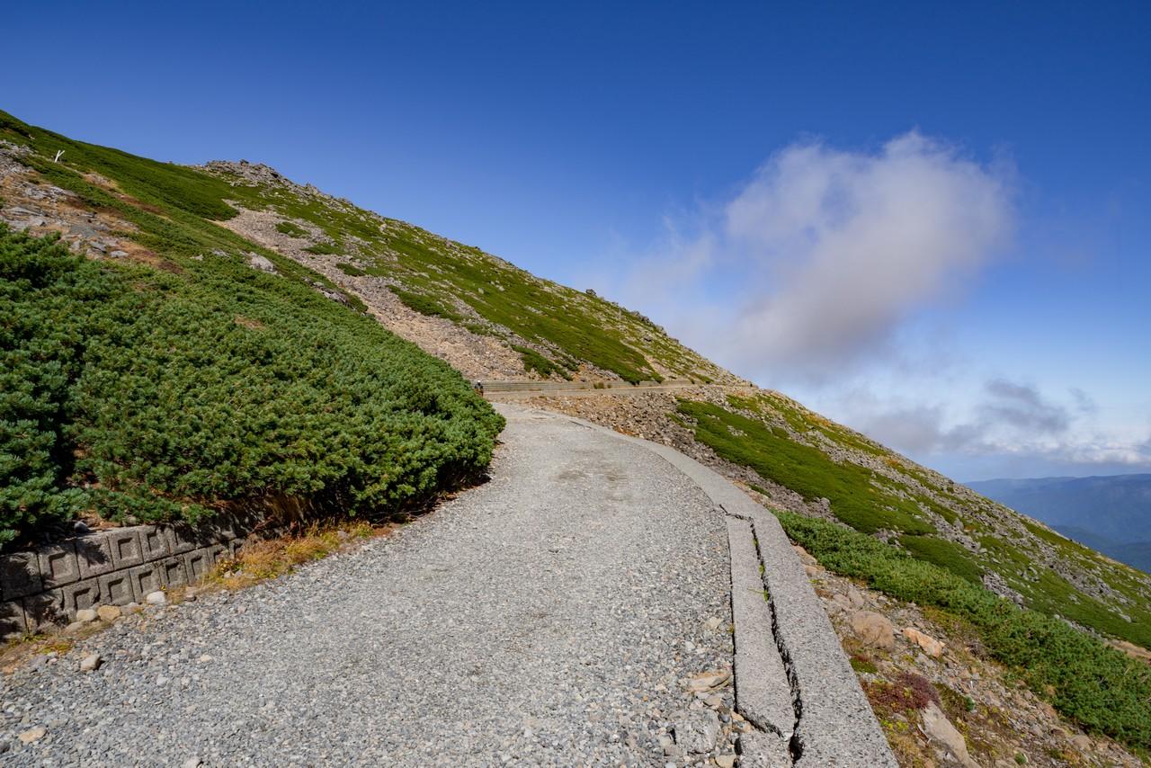 201006乗鞍岳-098