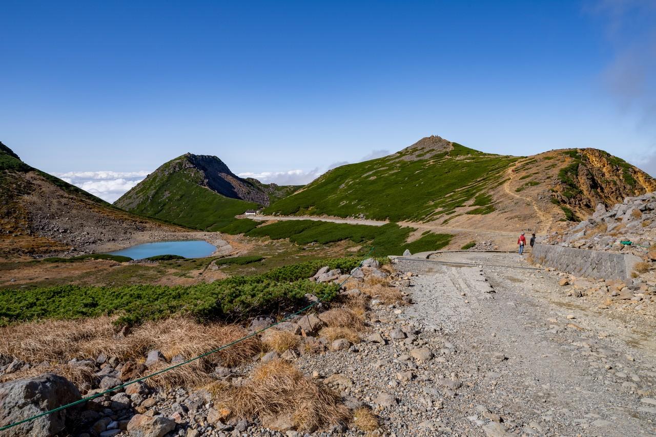201006乗鞍岳-100