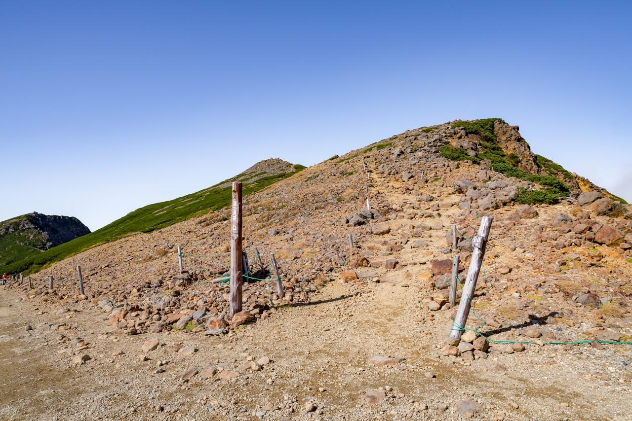 201006乗鞍岳-101