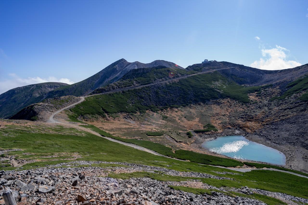 201006乗鞍岳-103