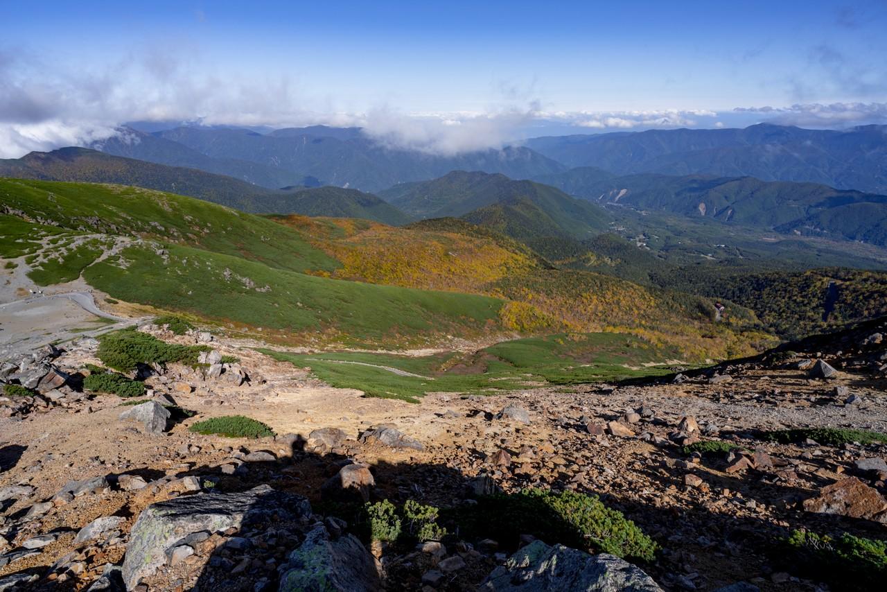 201006乗鞍岳-104