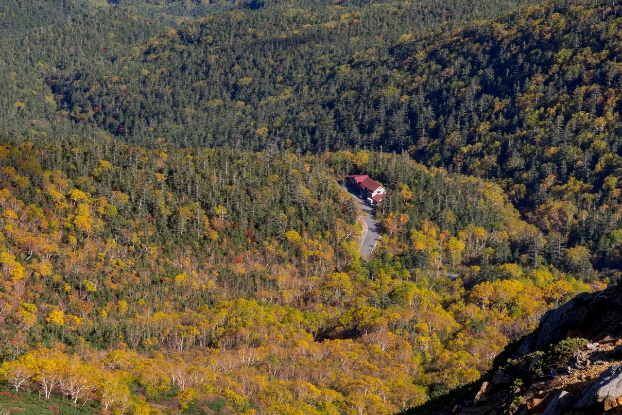 201006乗鞍岳-106