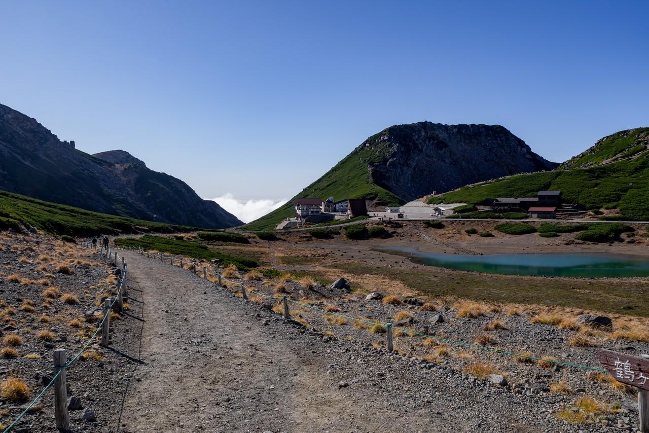 201006乗鞍岳-108