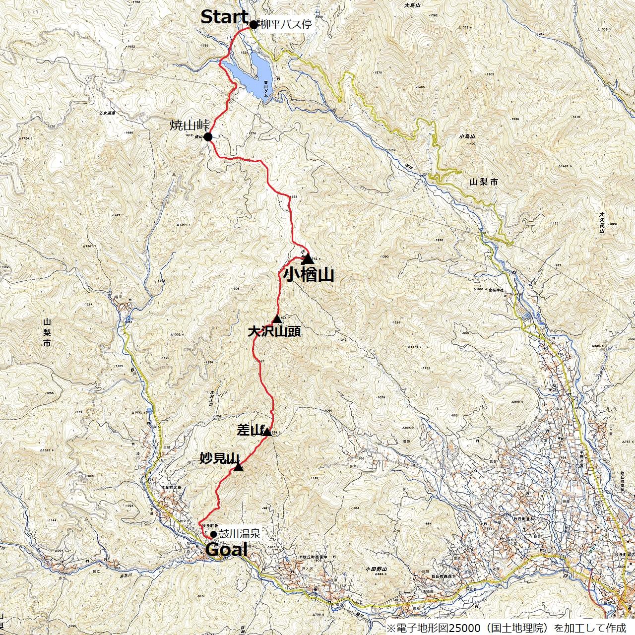 201025小楢山-map
