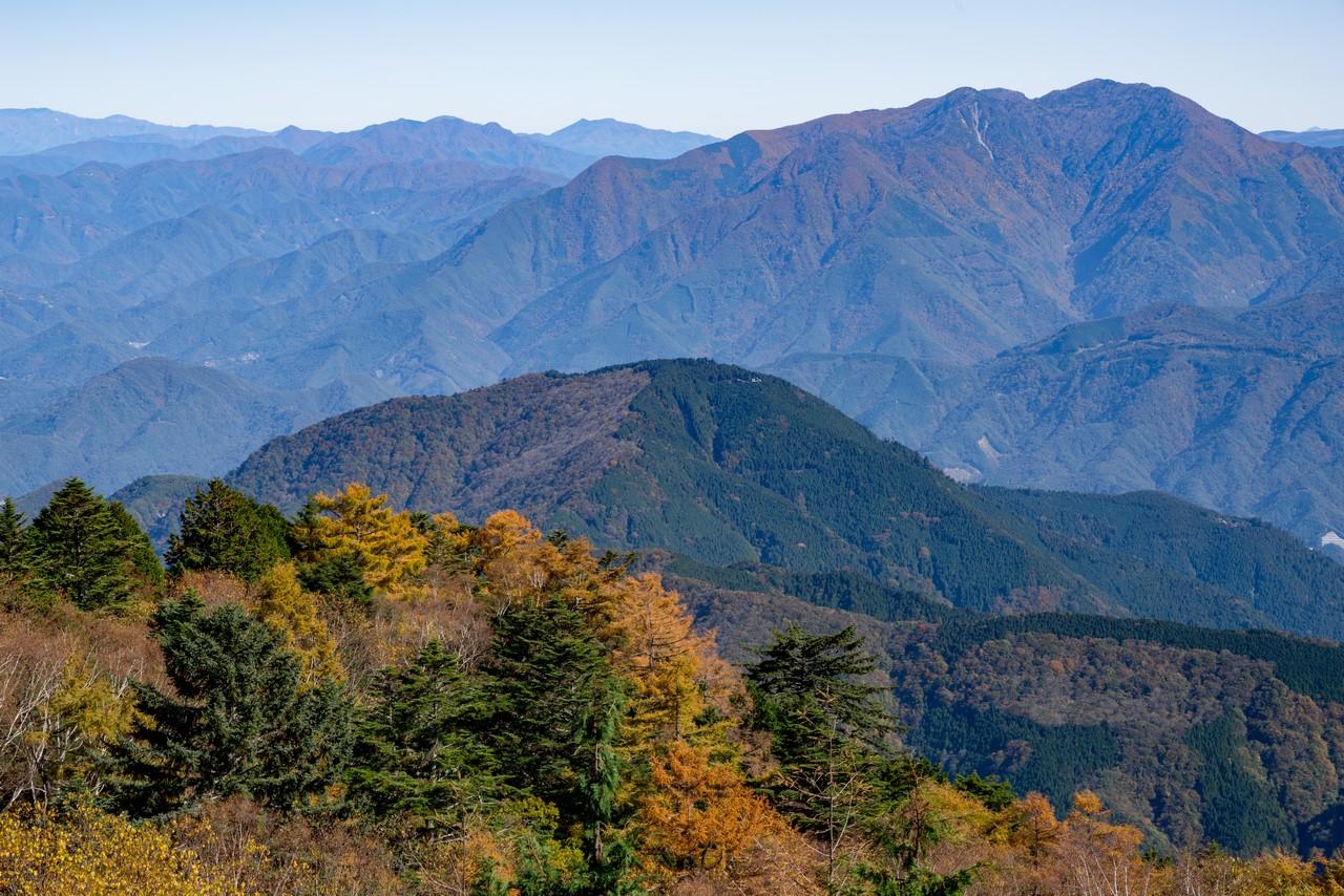 201031七面山-063