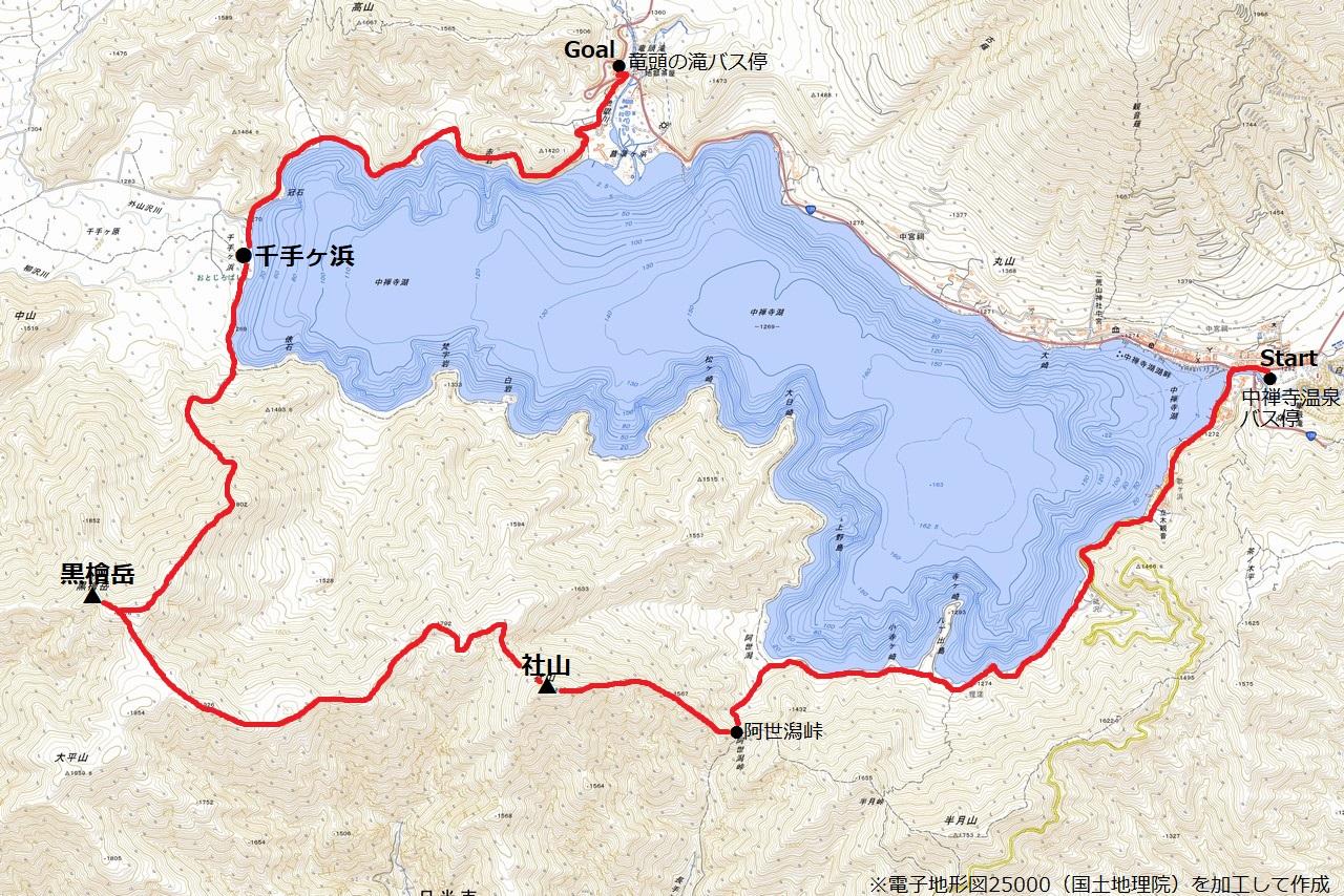 210604黒檜岳-map