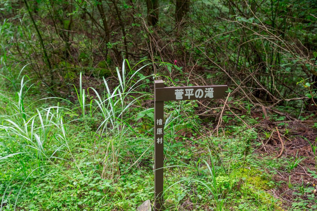 210821檜原村滝巡り-040
