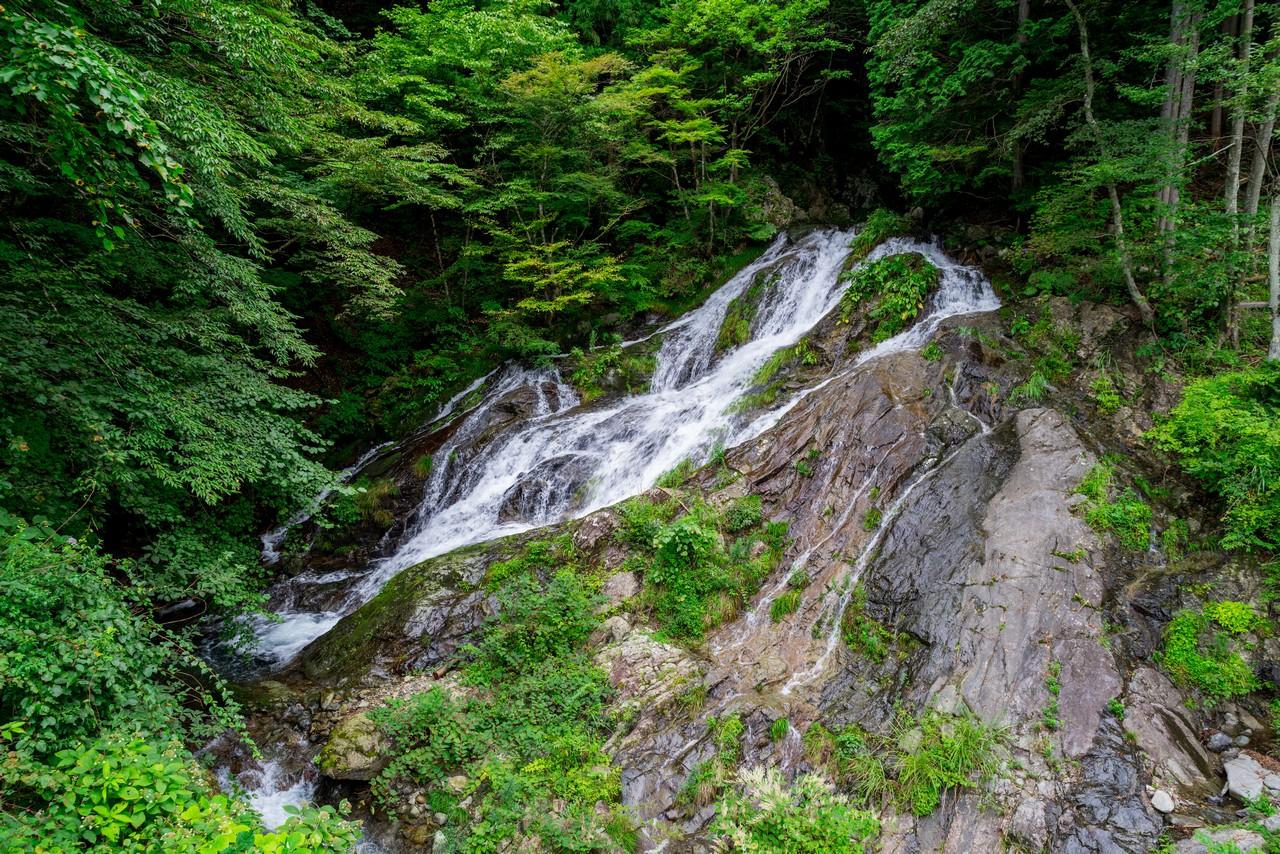 210821檜原村滝巡り-048