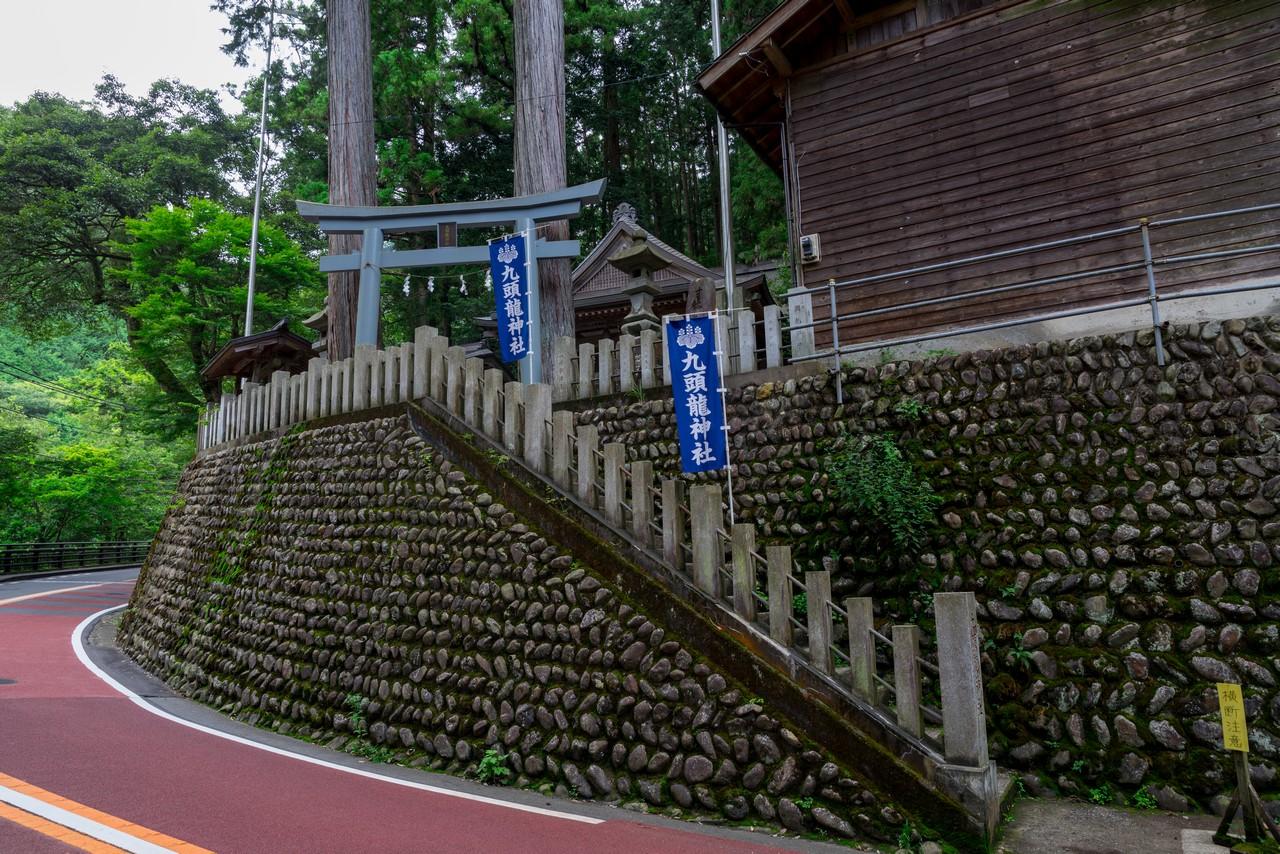 210821檜原村滝巡り-059