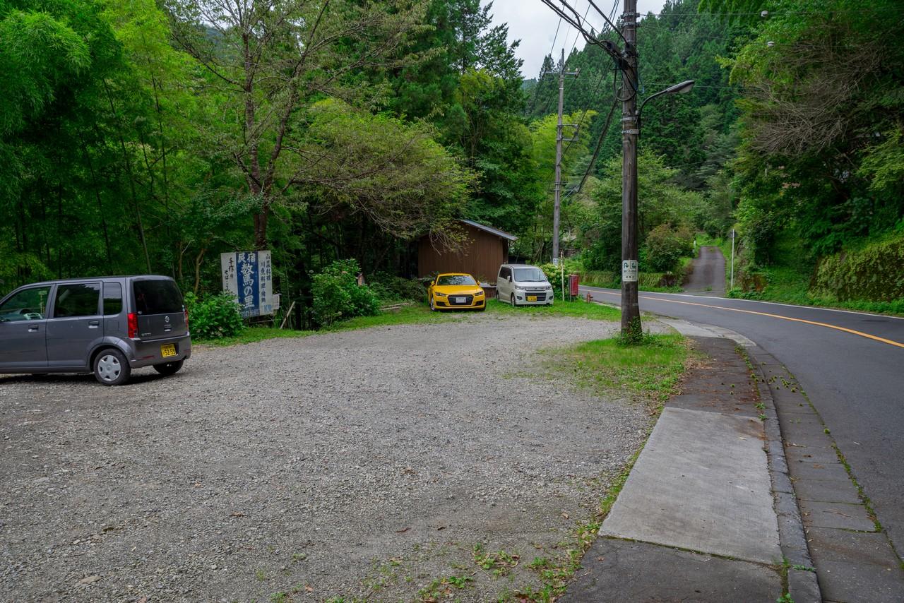 210821檜原村滝巡り-065