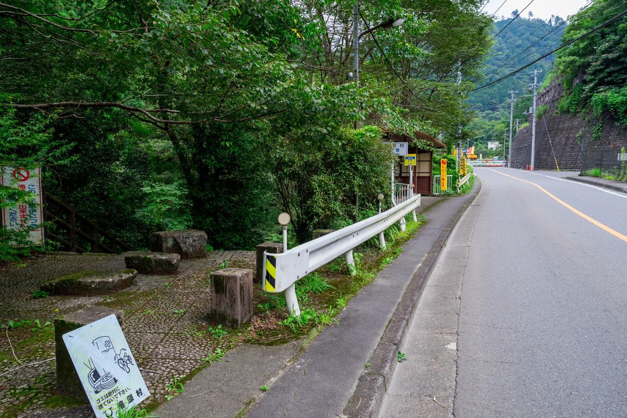 210821檜原村滝巡り-074