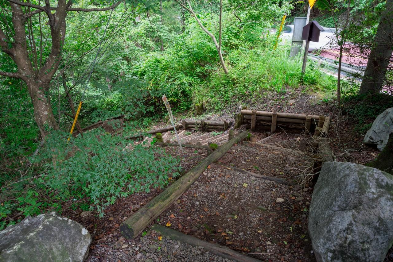 210821檜原村滝巡り-094