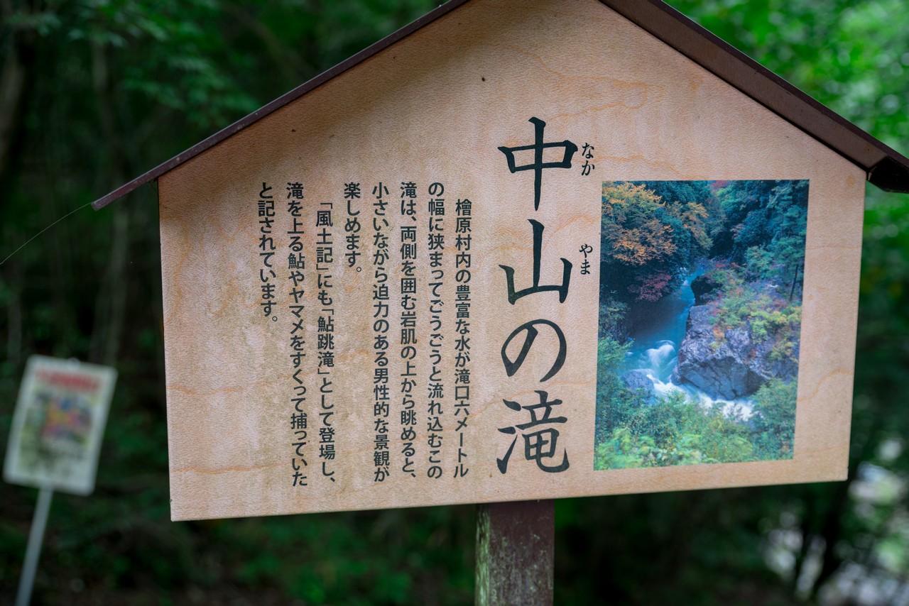 210821檜原村滝巡り-095