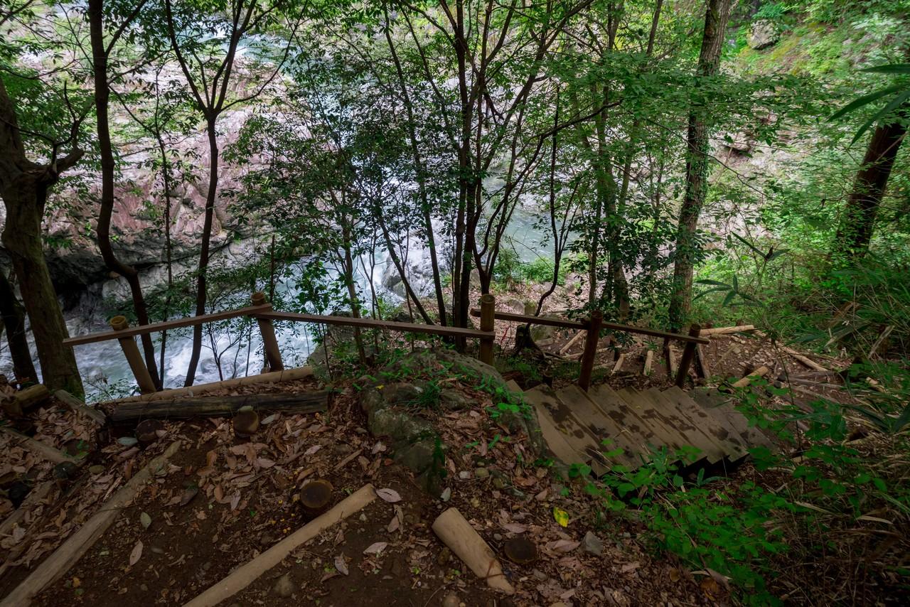 210821檜原村滝巡り-096
