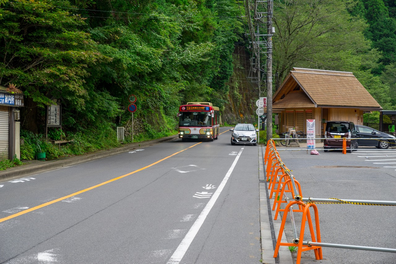 210821檜原村滝巡り-099