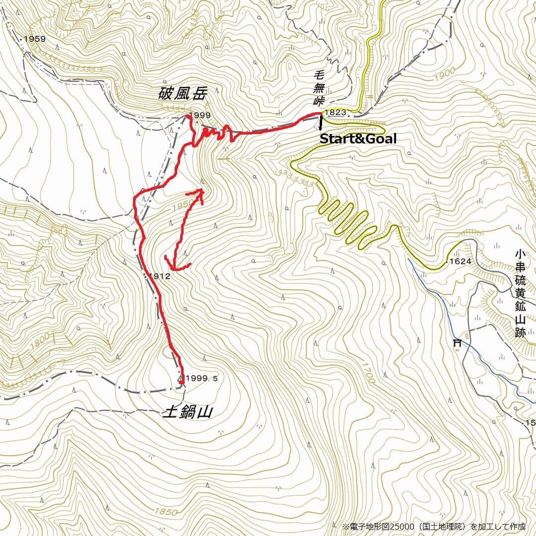210919土鍋山-map